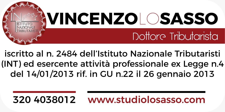 Studio tributarista Dr. Vincenzo Lo Sasso